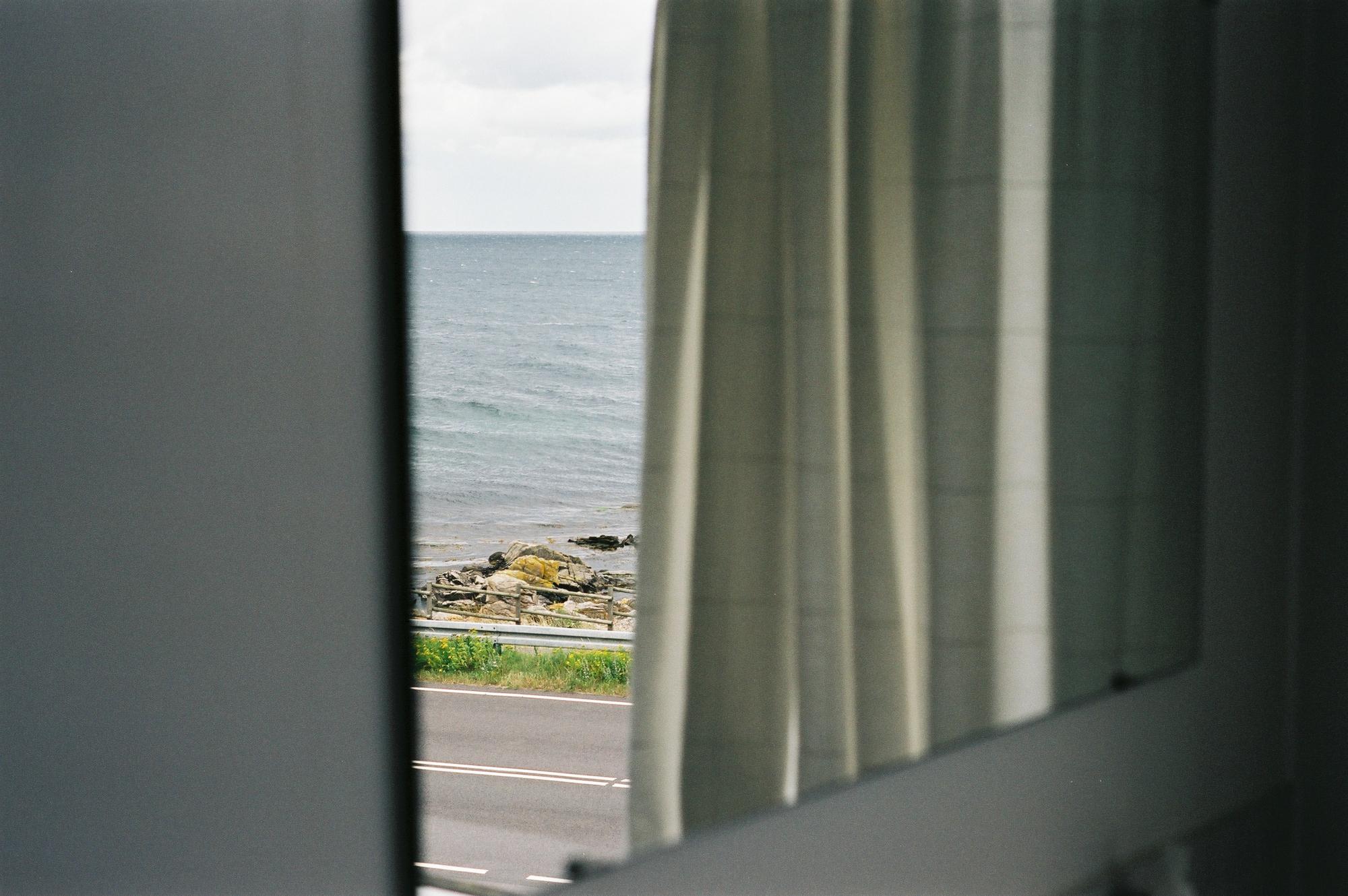 Photo: Alex Yates Bornholm, Denmark, 2013