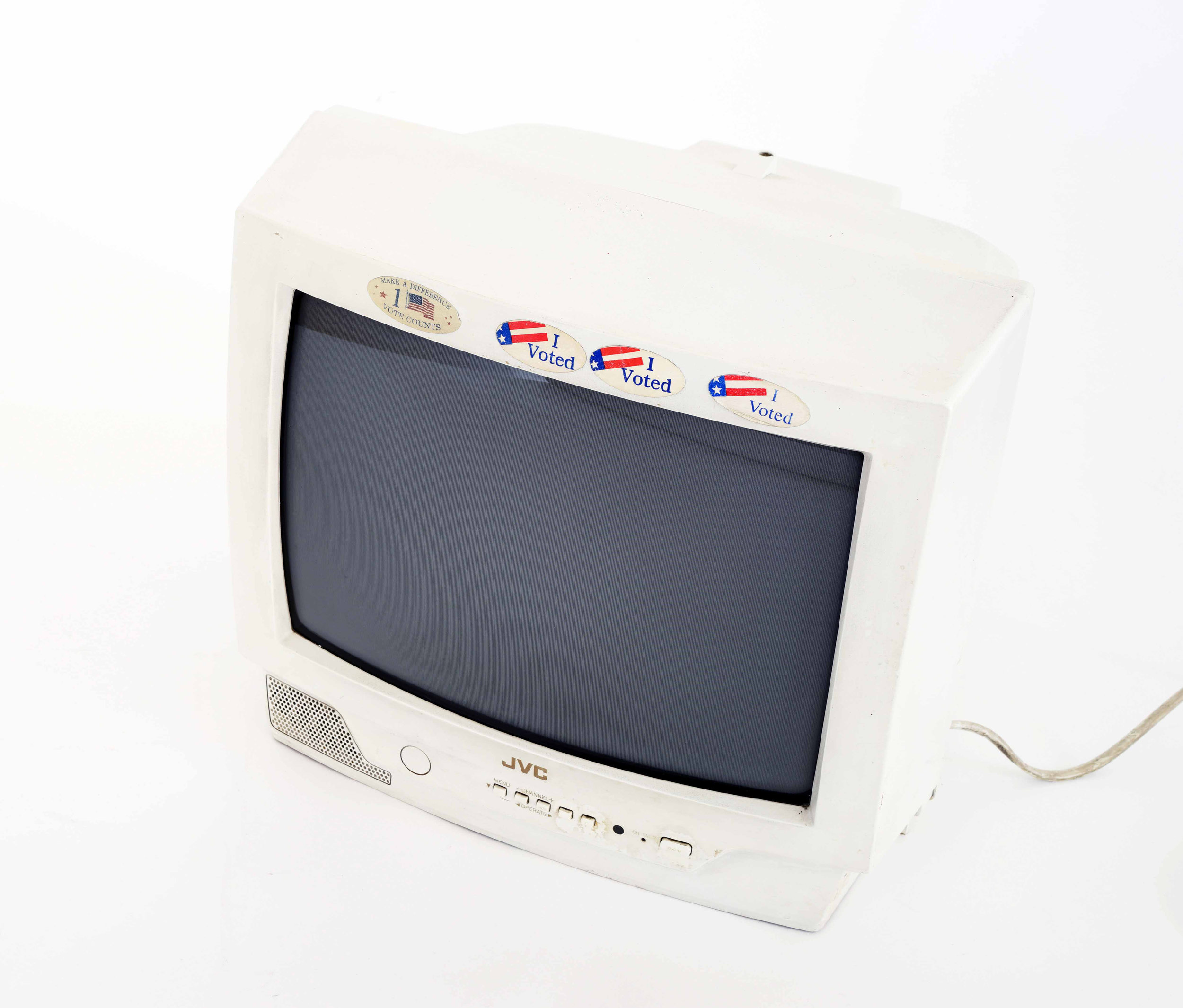 TV Once Owned By A Proud Immigrant Who Barely Speaks Any English_james berson1.jpg