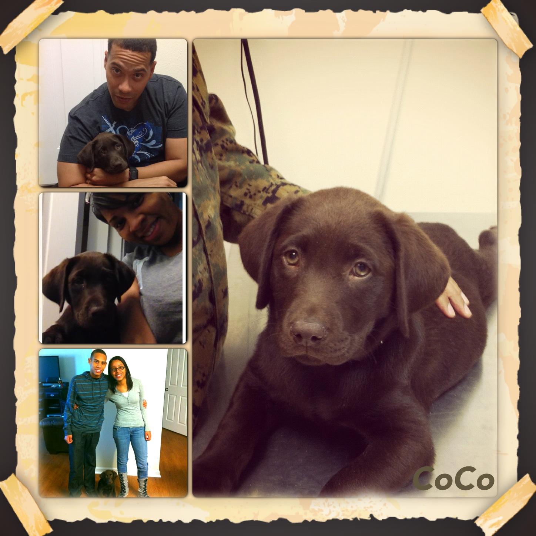 CoCo Tyson & Family