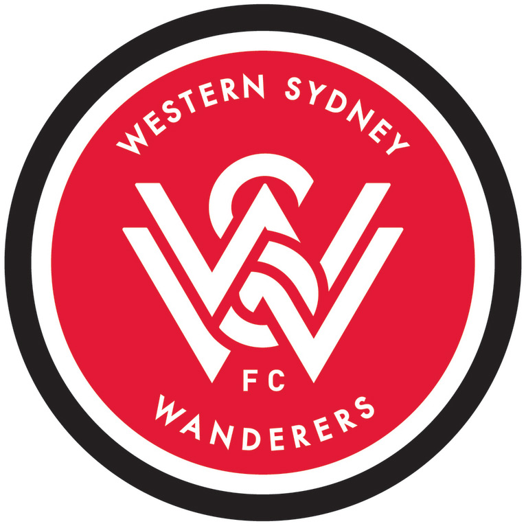 Western Sydney Wanderers FC – Australia's first ever winner of the AFC Champions League.