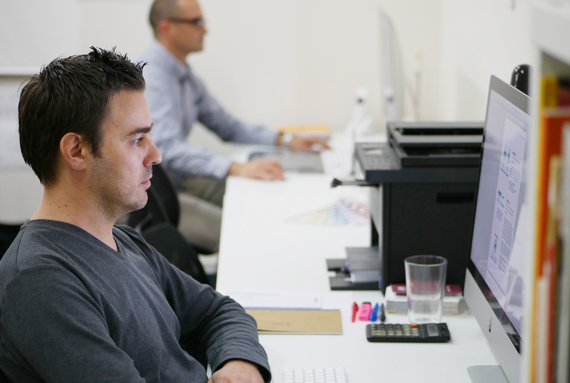 Mind Methods marketing agency and consultancy projects in action