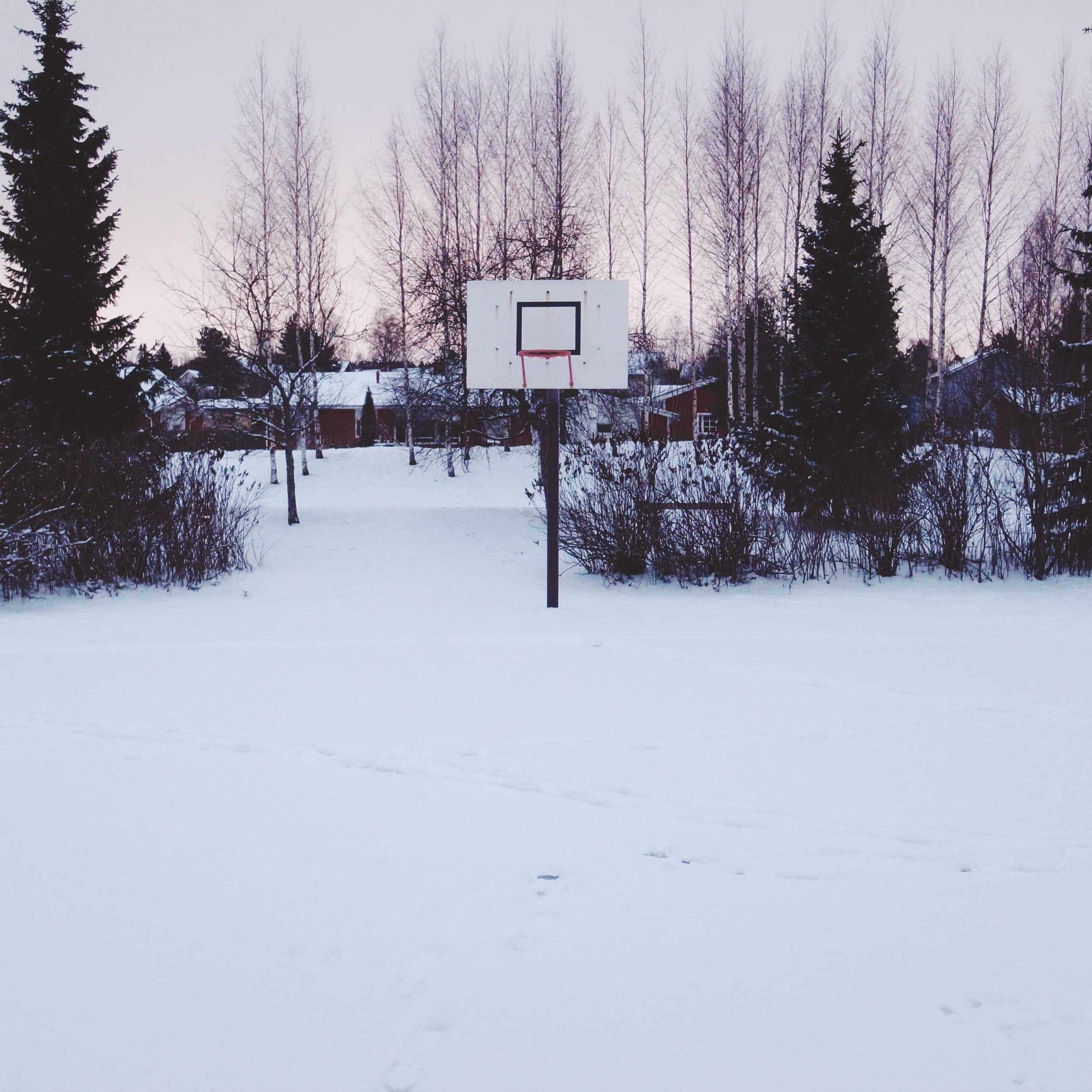 Winter Hoops, Tampere, Finland, 2015