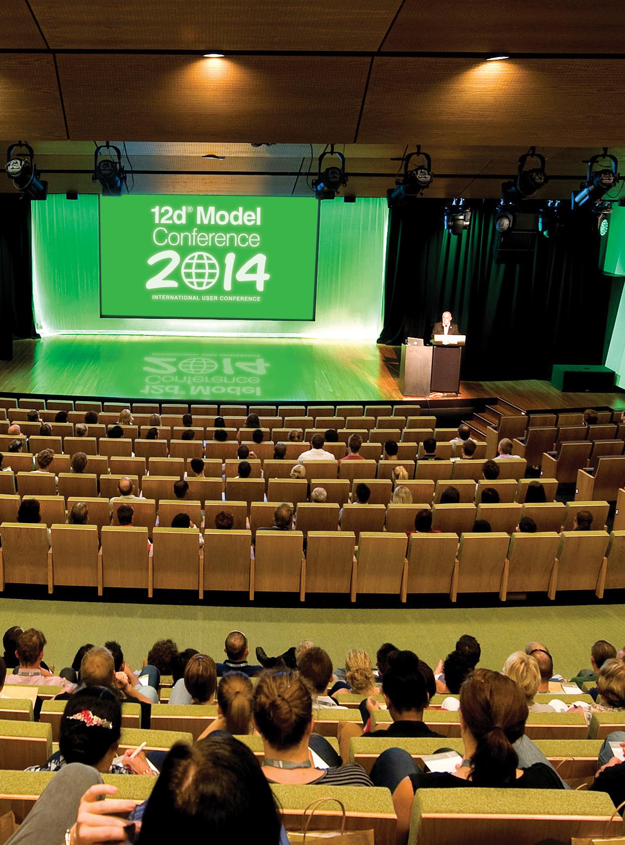Brisbane Convention Centre