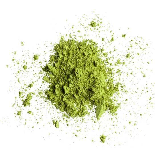100% Organic Matcha
