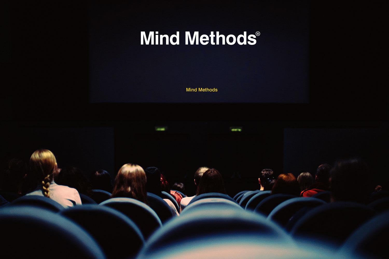 Subtitle: Mind Methods