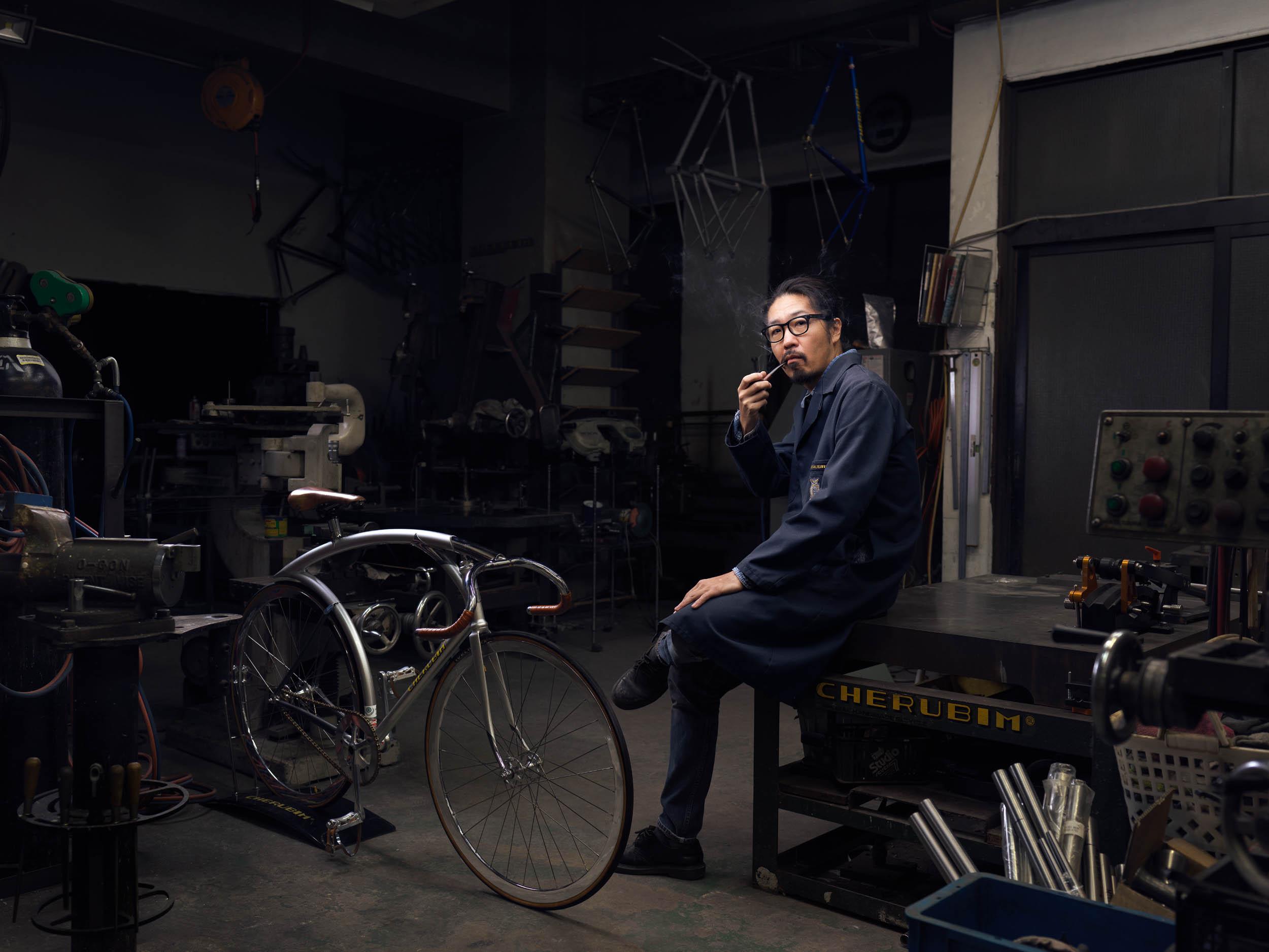 Shinichi Konno - Cherubim