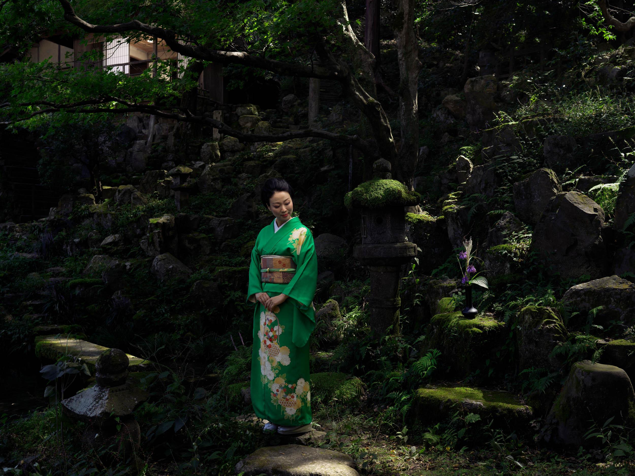Junko Okimoto