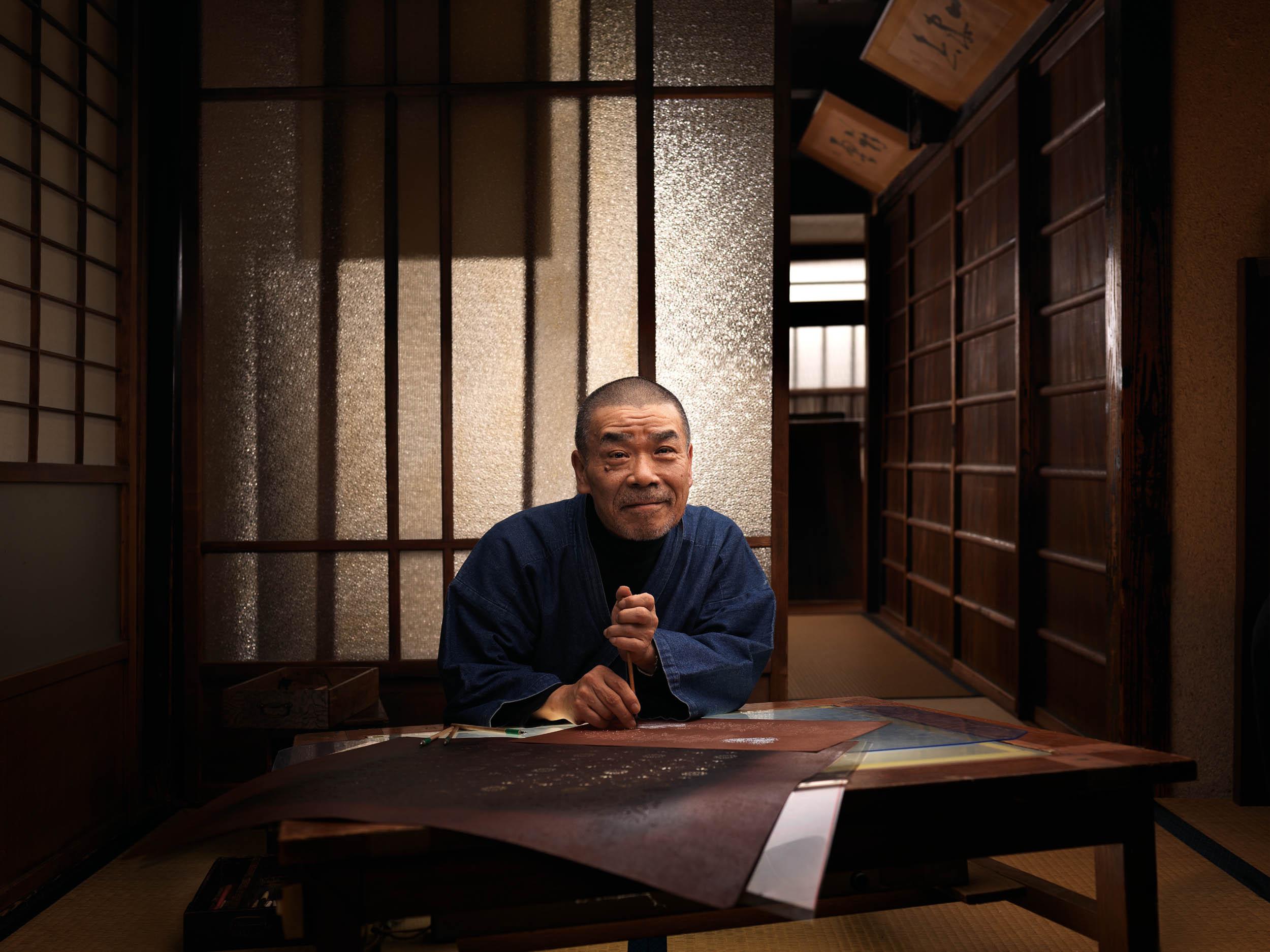 Takeshi Nishimura
