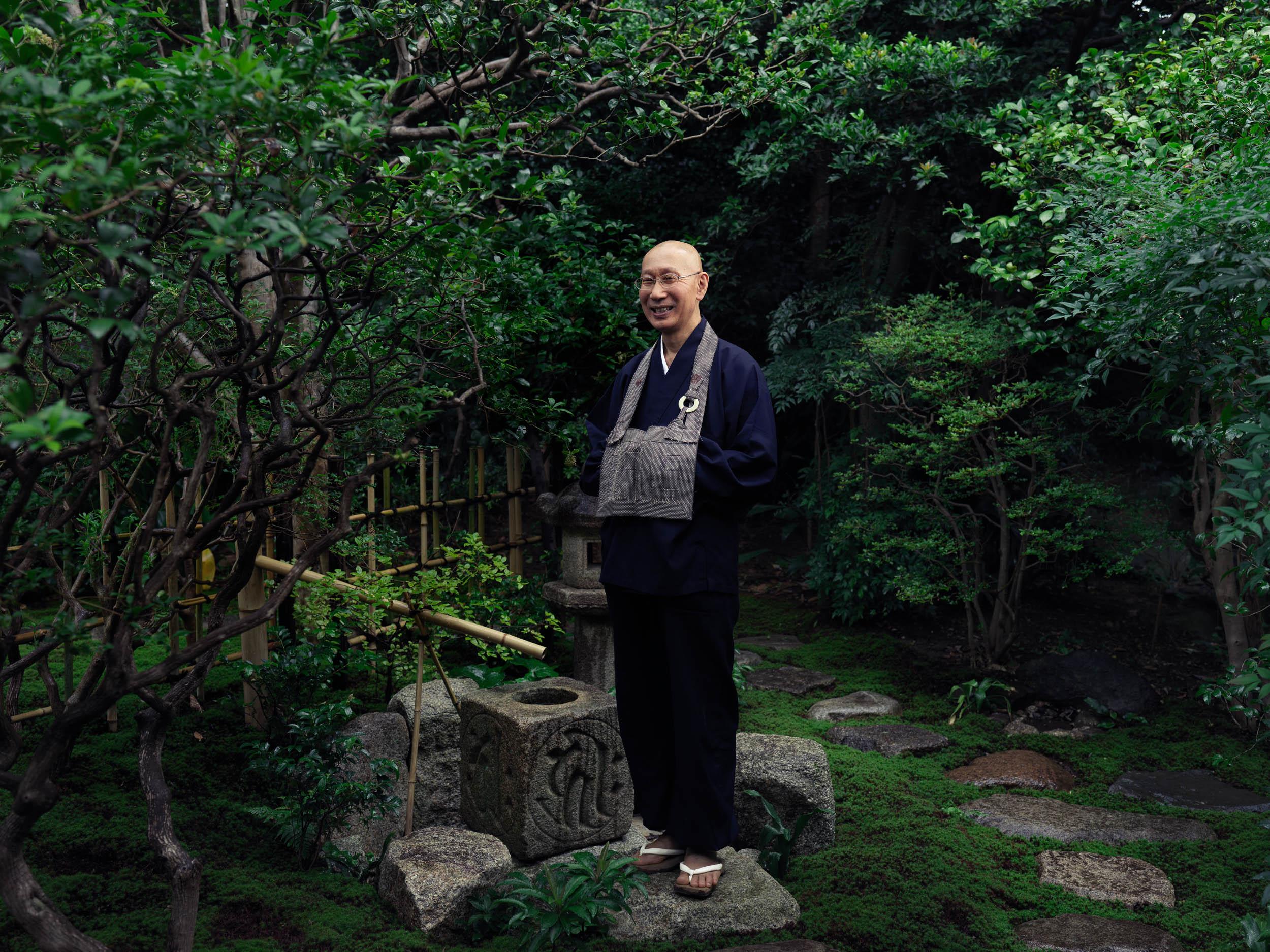 Masuno Shunmyo