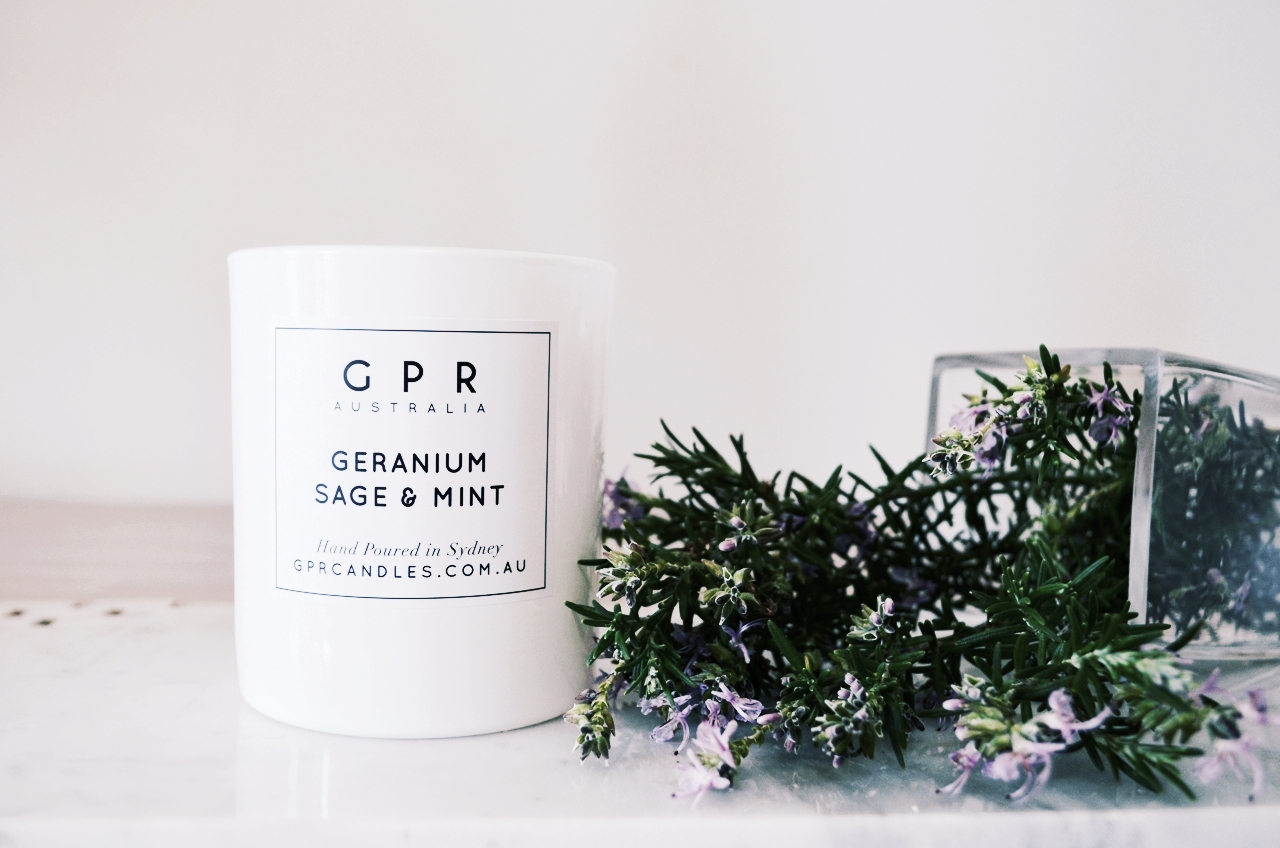WHITE LABEL |  Premium Soy Candles     Shop here -