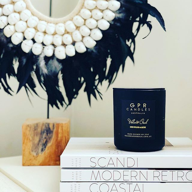 Black and Gold ▪️🔸▪️🔸 #love #interiordesign  #homewares #gprcandles #interiorinspo #luxe #candles