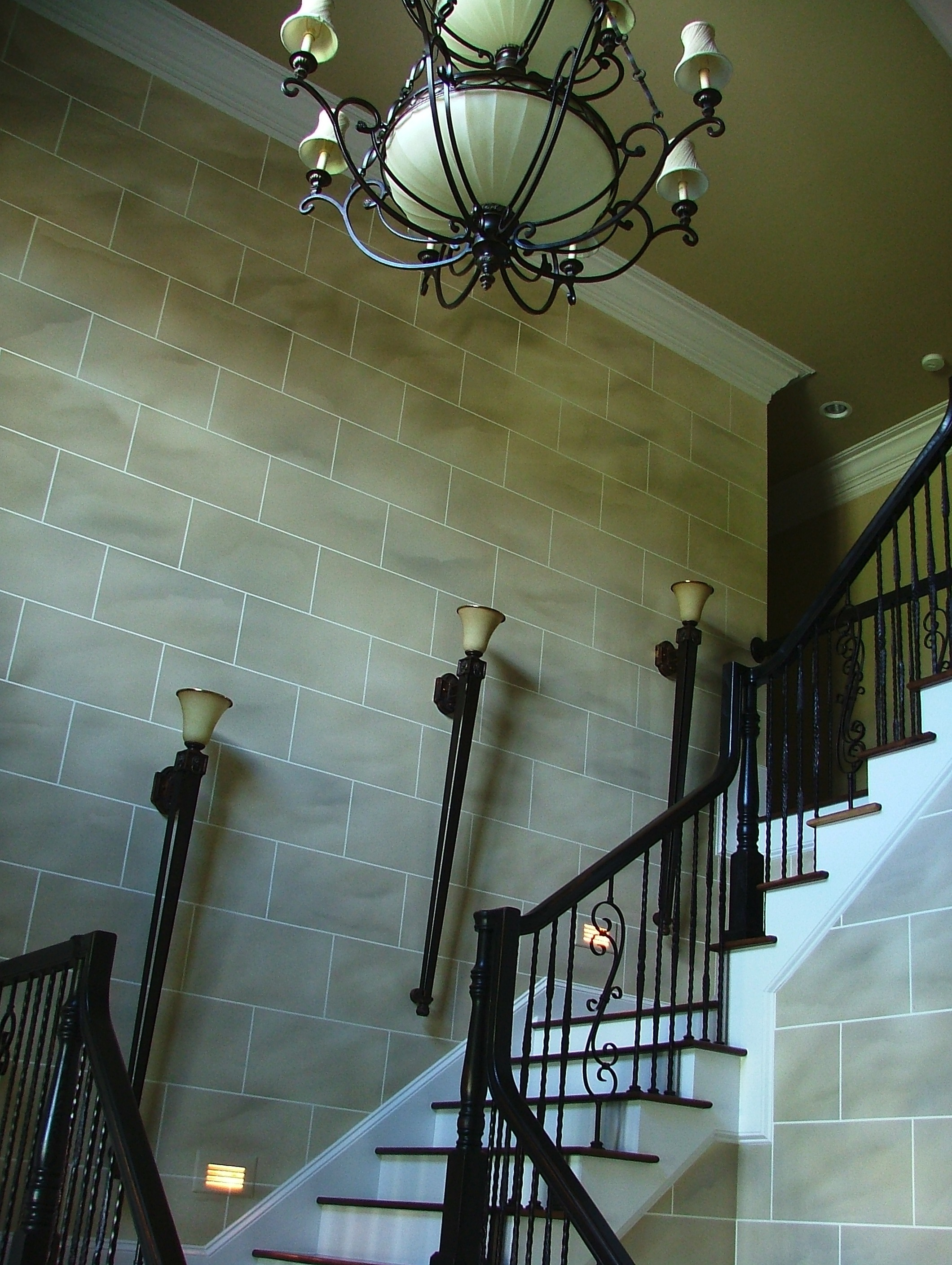 The Grand Entry Foyer