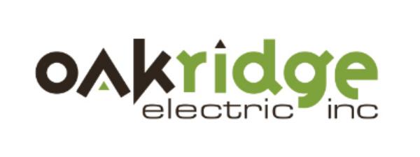 Oak Ridge Electric