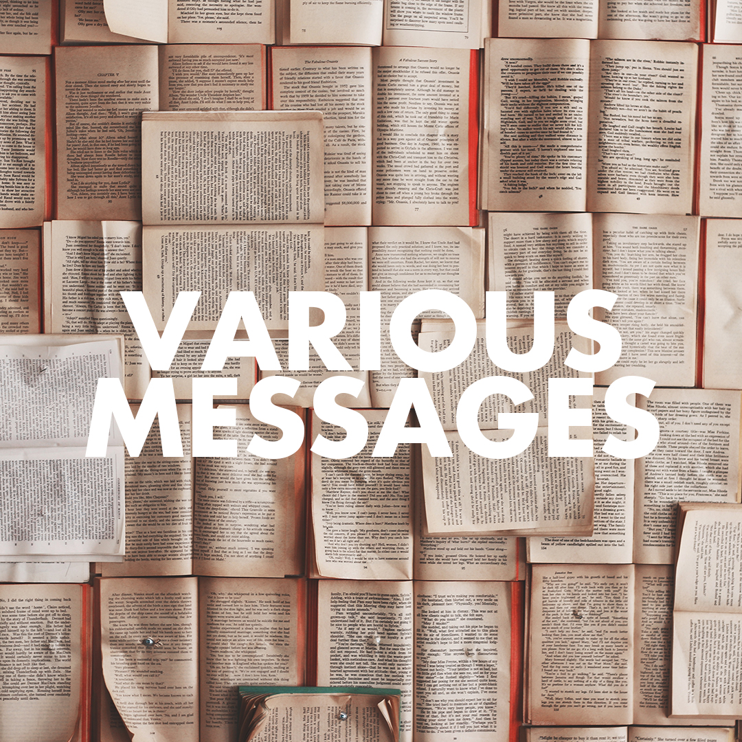 Various-messages.jpg