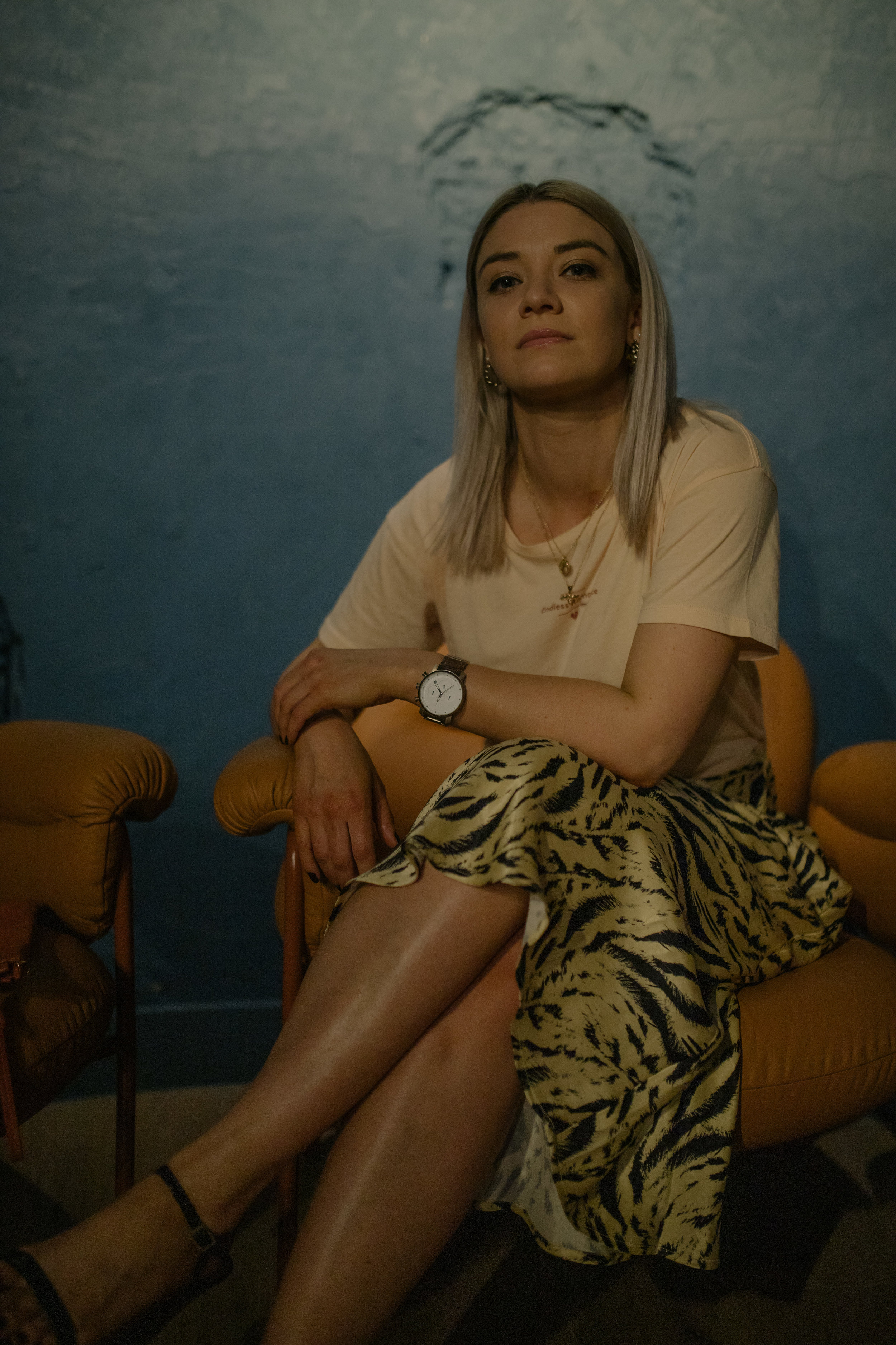 GIFTING INSTAGRAM, SCOTCH AND SODA T-SHIRT,  ANIMAL MIDI SKIRT, H&M SATIN SKIRT, NORTHERN MAGPIE, JOEY TAYLOR, TOPSHOP HEELS 4