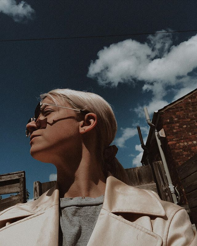 Taking in that sunshine & blue skies 🕶 @eighthwill (Gifted) . . . . . #fbloggersuk #manchesterblogger #northernmagpie #bloggerstyles #stylebloggers  #discoverunder10k #dailyootd #stylediary #londonblogger #manchesterfashion #fbloggers #ootdpost #discoverunder20k  #outfitshot #mallzeeme #mylookoftheday #ootdinspo #ootdbloggers #streetstyleblogger #whowhatwear #trend-hunter #fashiondiaries #wearthisnext #fblogs #fbloggerstyle #streetstyleluxe #stylesubmit #ootdlovers