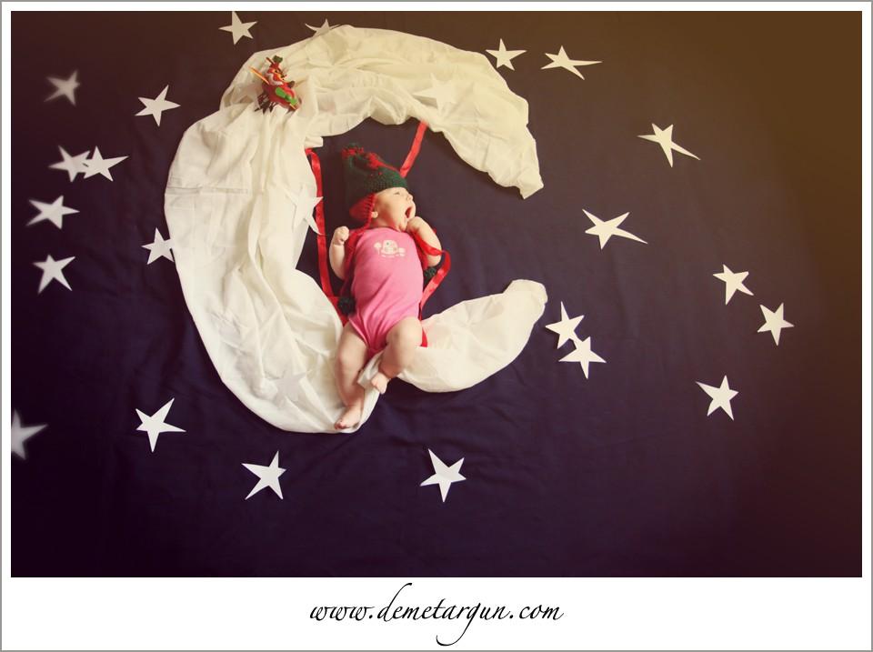 yenidoğan bebek fotoğrafı 7