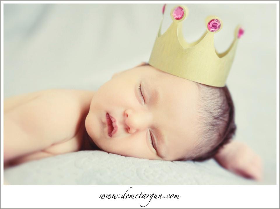 yenidoğan bebek fotoğrafı 14