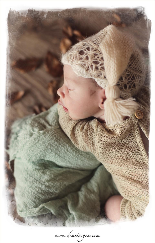 yenidogan bebek fotoğrafi bursa