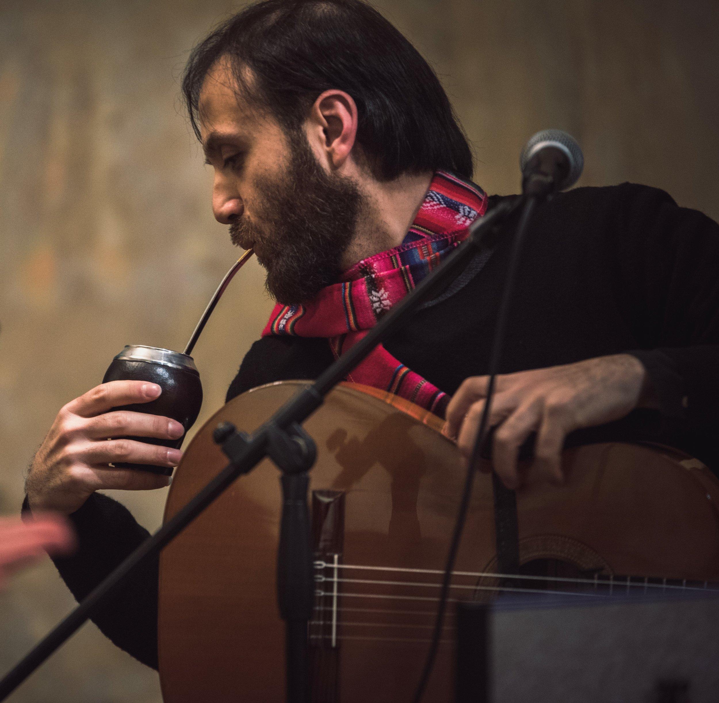 Leandro Salvatierra