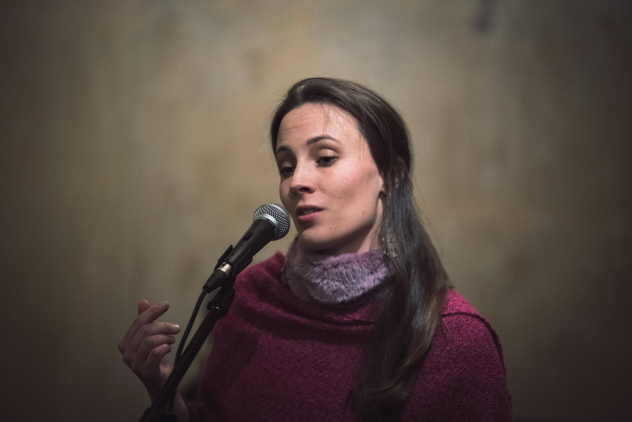 Luise Rauer