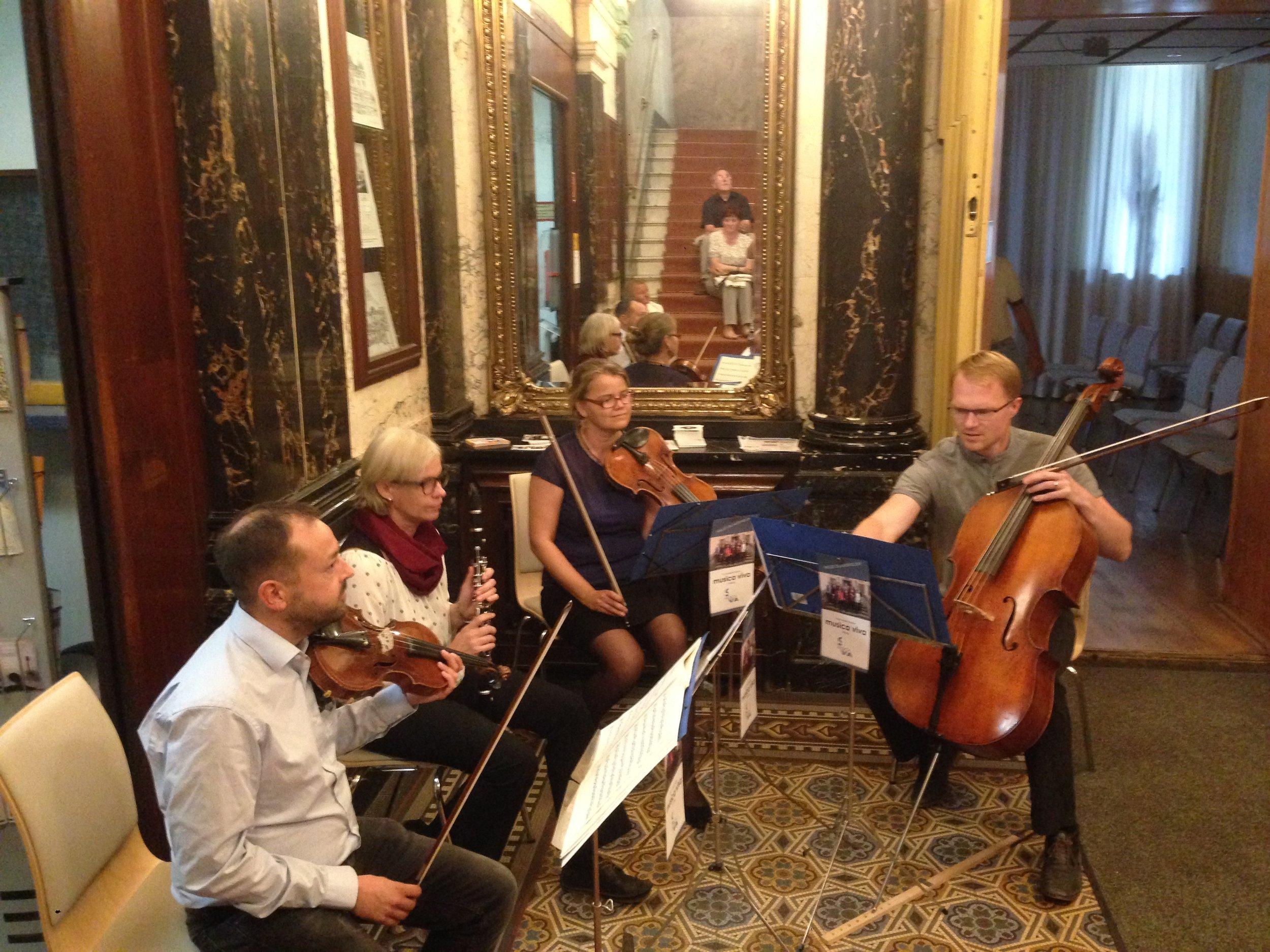 Musica Viva Orchester