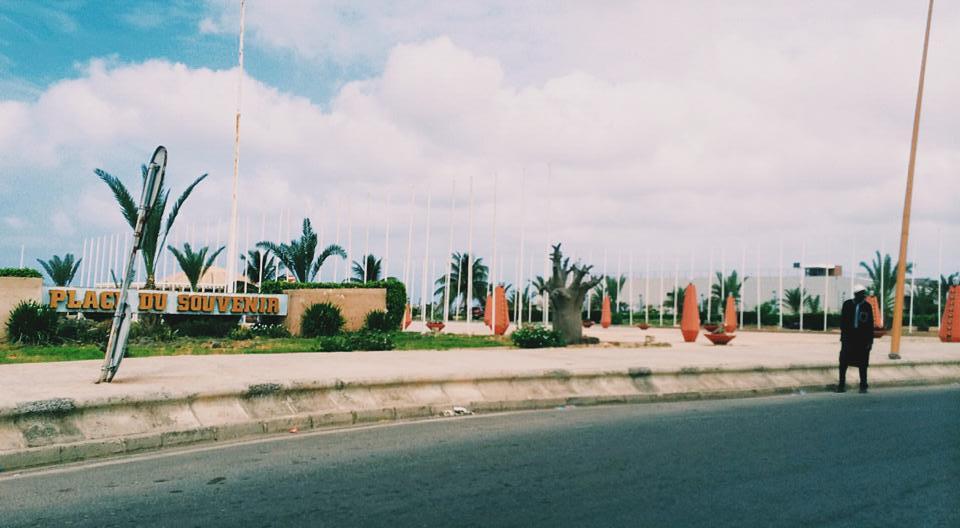 Place du Souvenir