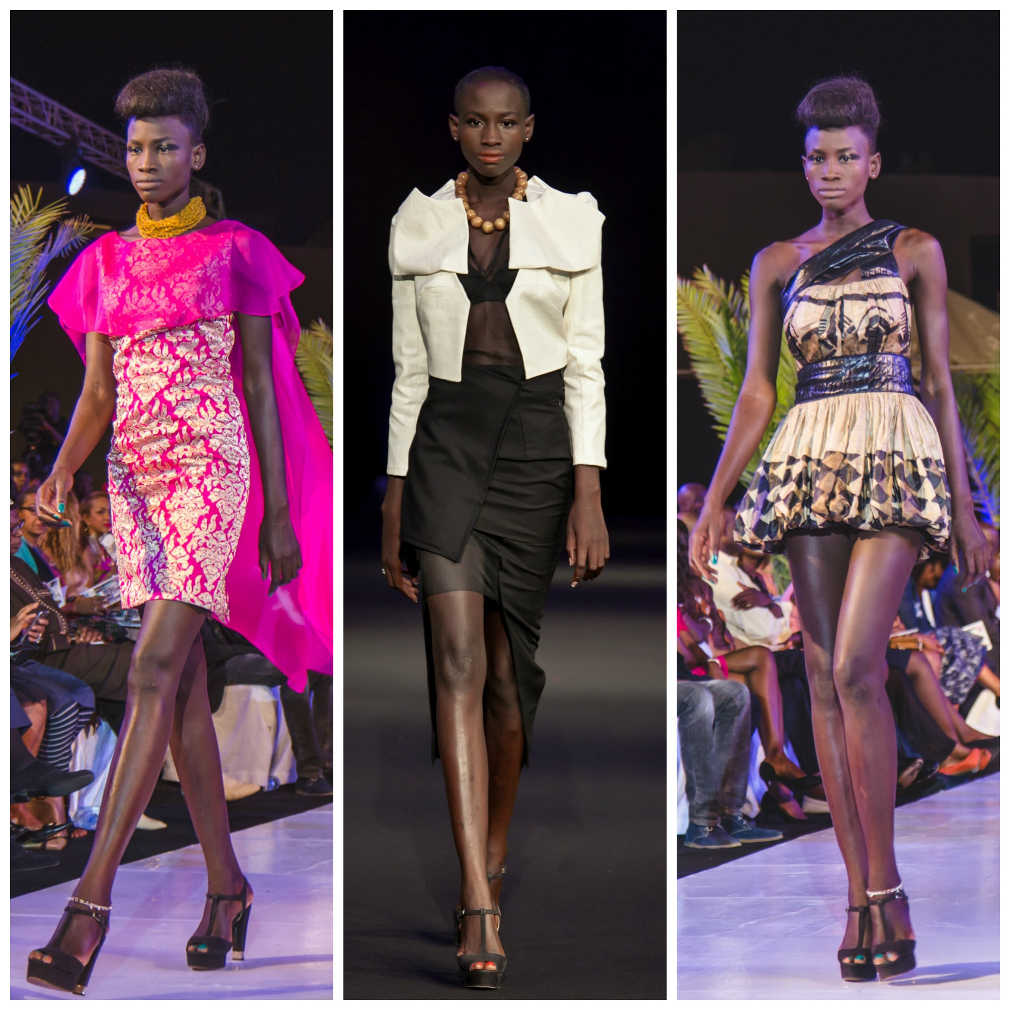 Dakar Fashion Week 2015, Black Fashion Week 2014, Dakar Fashion Week 2015