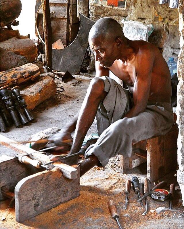 Le Sénégal Via Hanan Akel