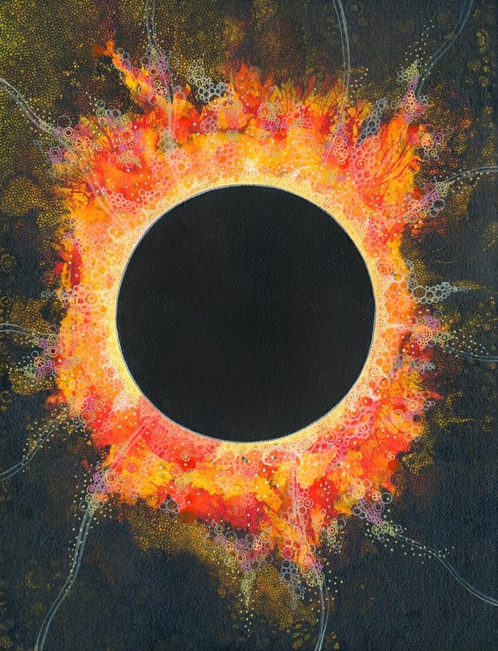 Eclipse, 2015.