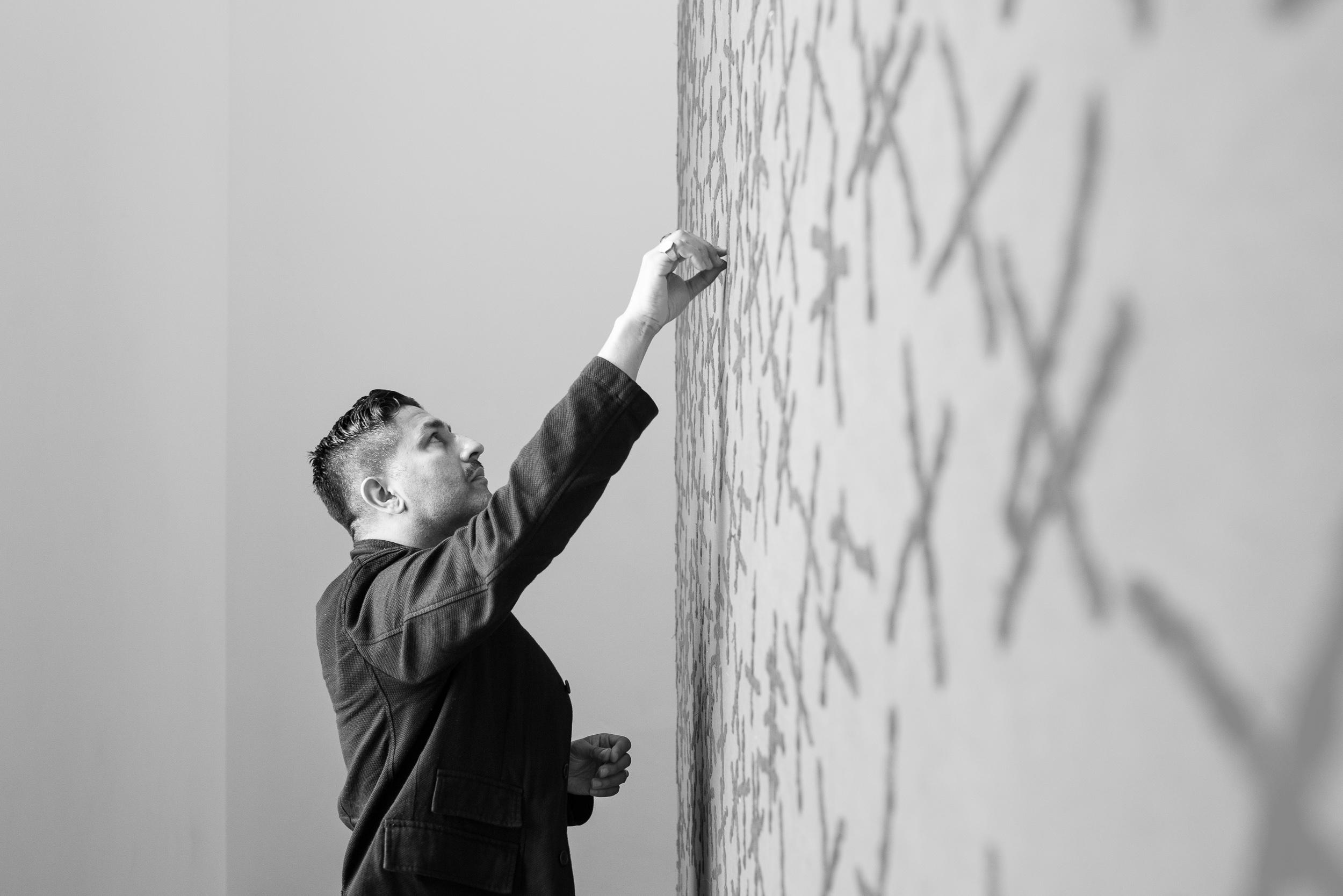 Osman Yousefzada at Ikon Gallery1.jpg