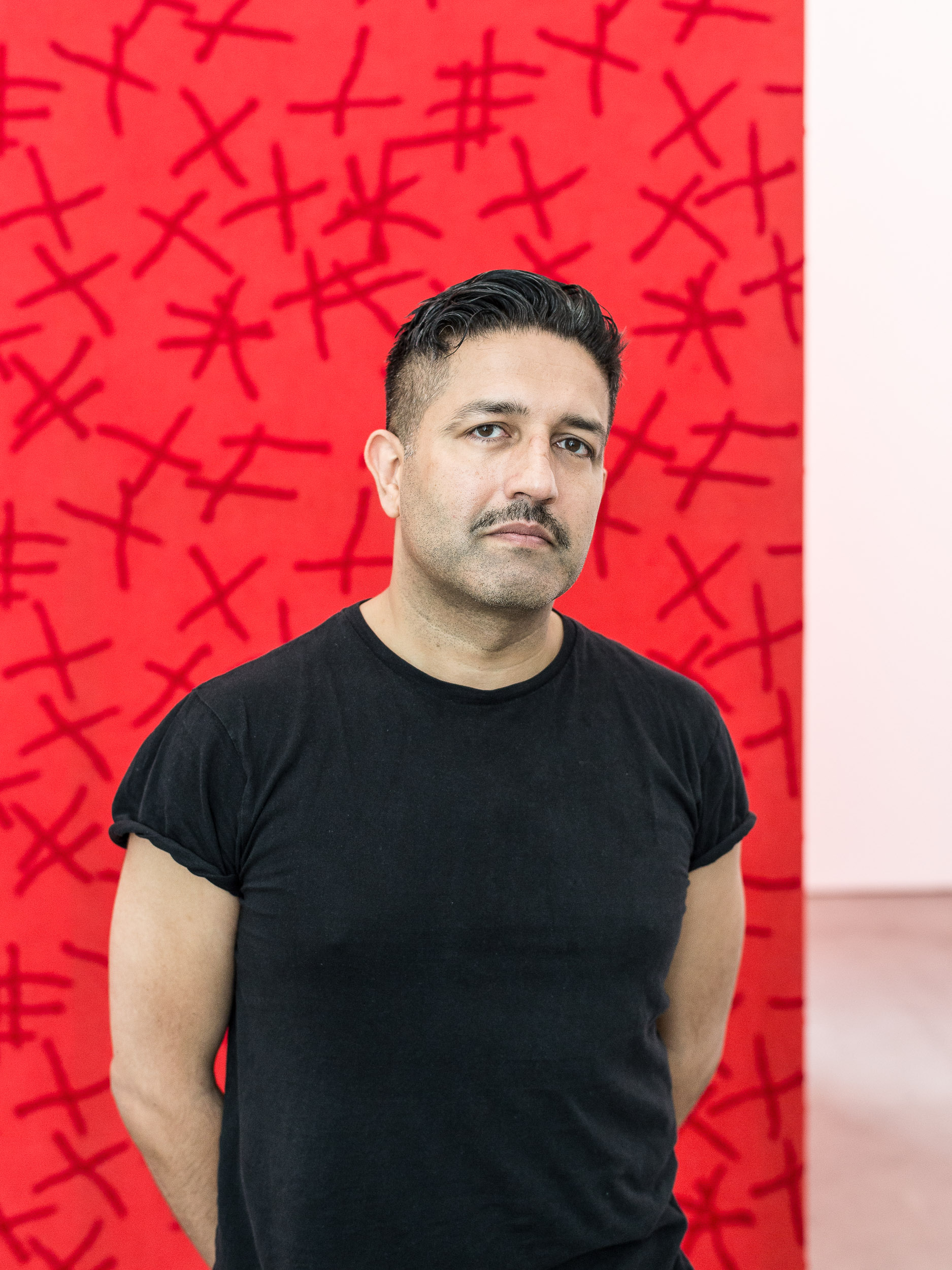 Osman Yousefzada at Ikon Gallery8.jpg