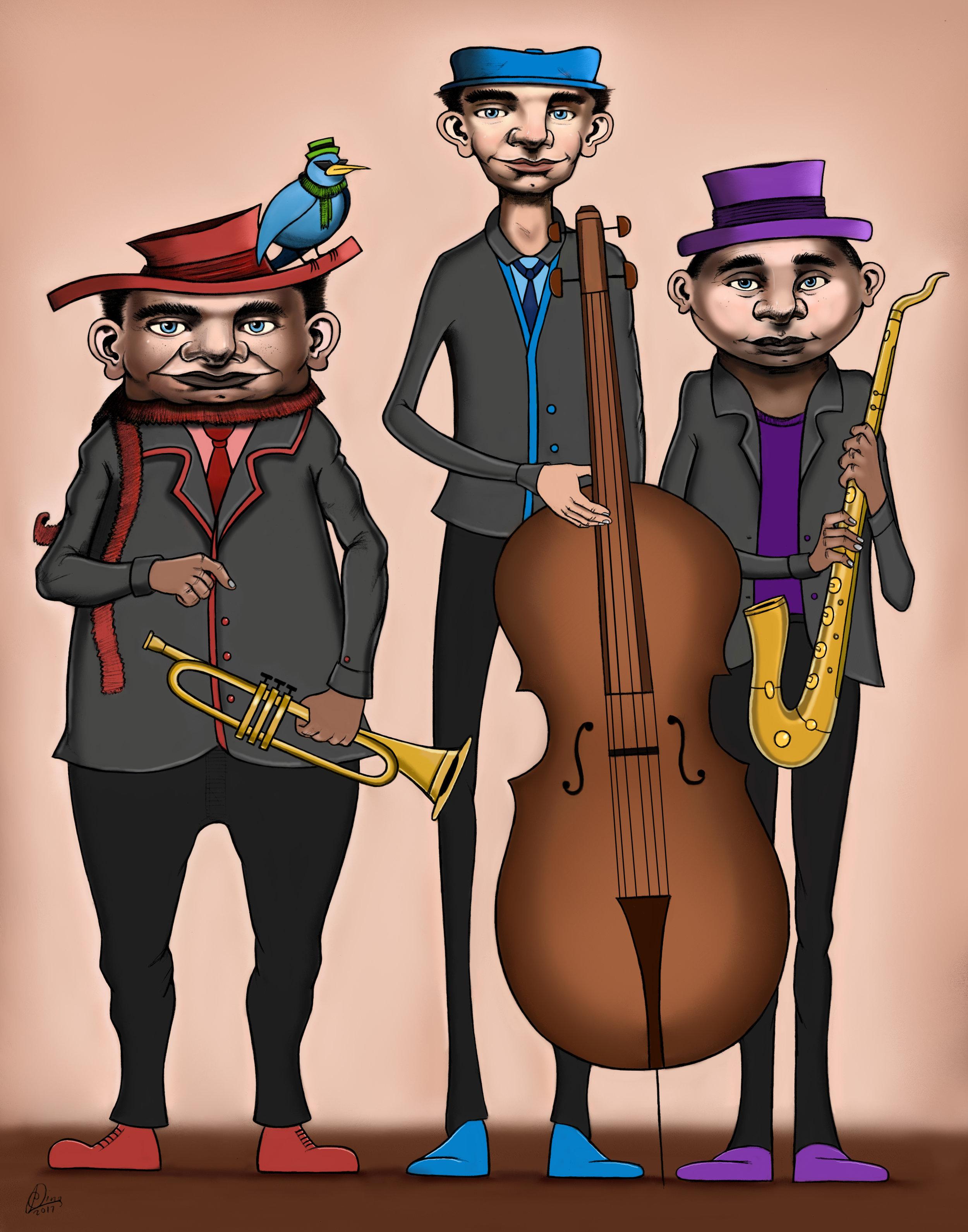 Jazz Guys