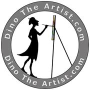 Dino The Artist New Logo White Core.jpg