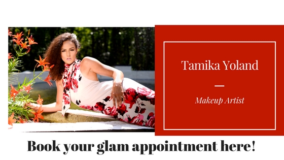 Need a glam session?? Book your full service appointment here!
