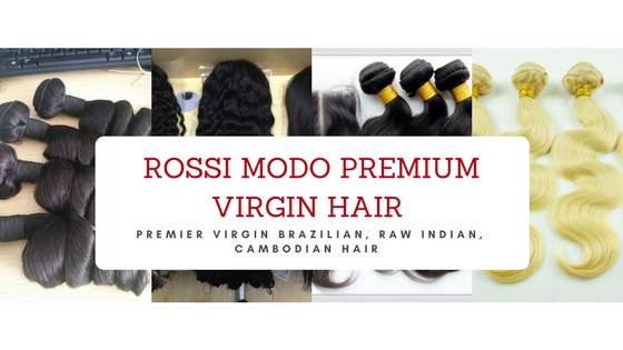 SHOP our Premier Luxury Virgin Hair line!