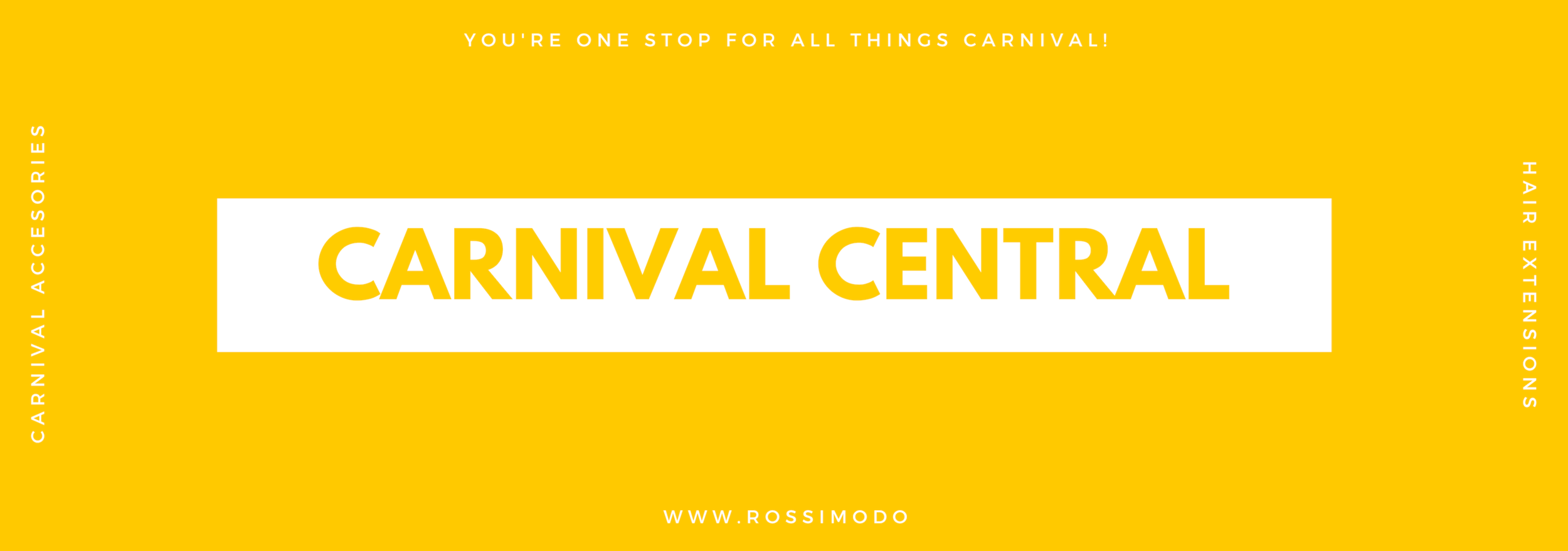 Click here for all your Carnival Essentials!