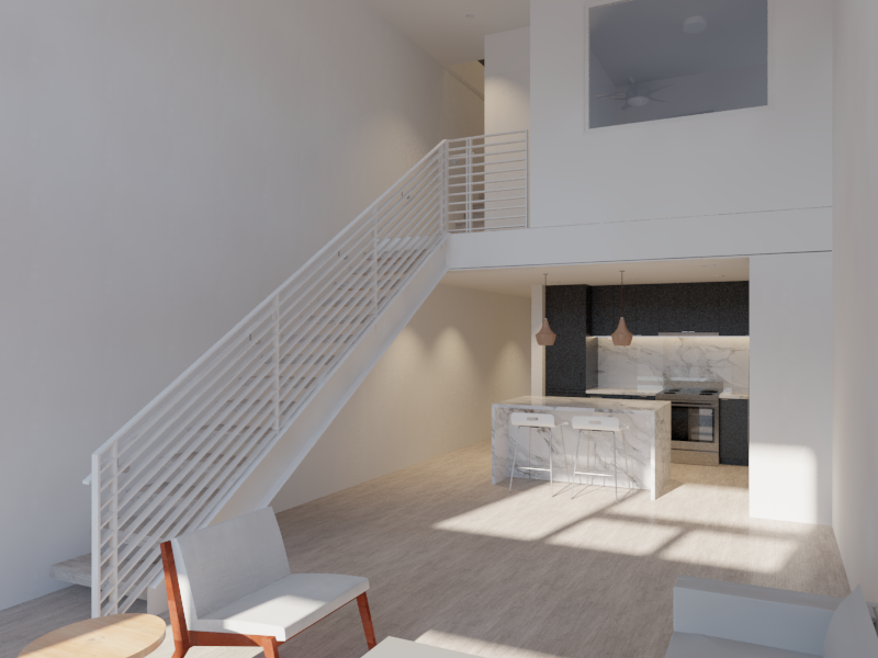 Scheme 2_PH Kitchen with Stair_Render.png