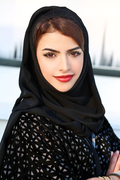 Sheikha Manal bint Mohammed bin Rashid Al Maktoum