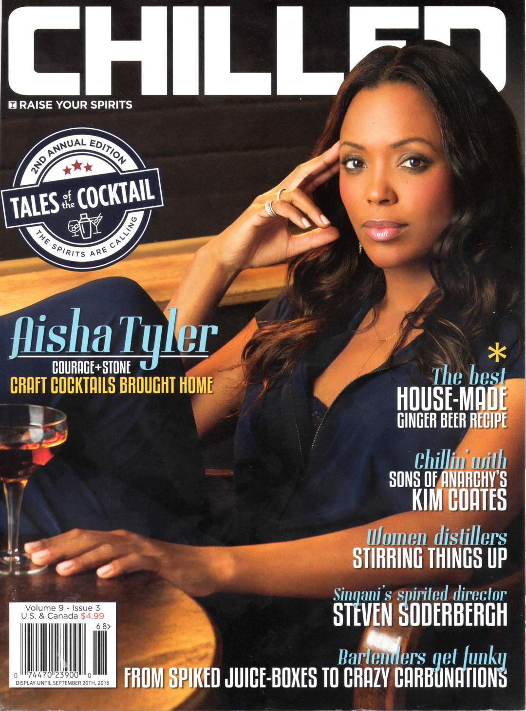 Chilled Magazine