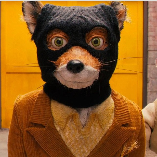 #regram from @gildaskitsune because I'm incapable of not passing along anything Fantastic Mr Fox-related.