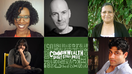 Commonwealth Writers Short Story Prize regional winners