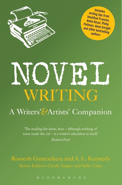 Novel Writing: A Companion