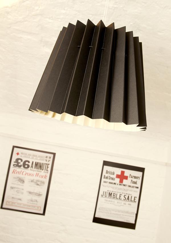Black Lampshade in BRC pop up.jpg