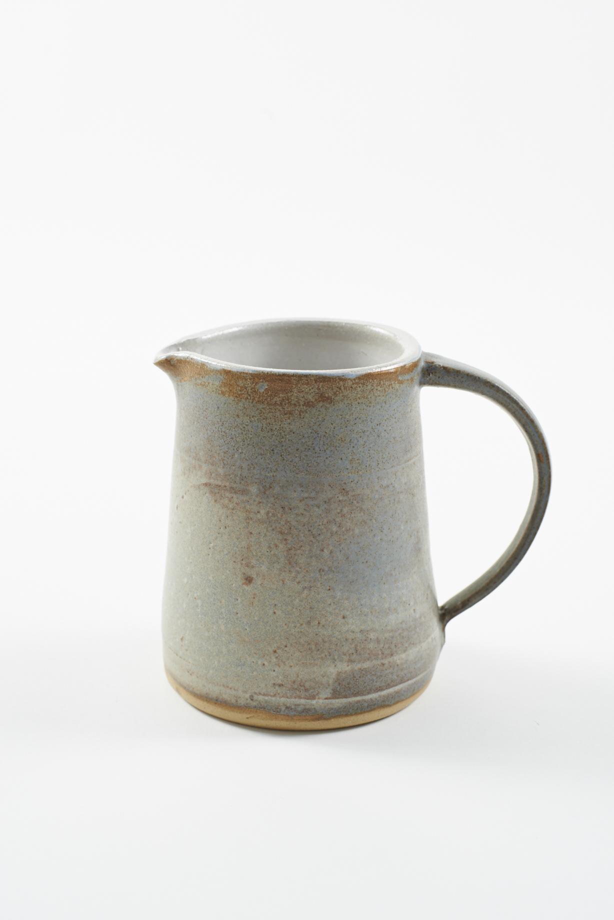 Lane & Parkwood Pottery stoneware jug