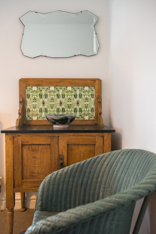 Wright's Food Emporium self-catering cottage, Wales