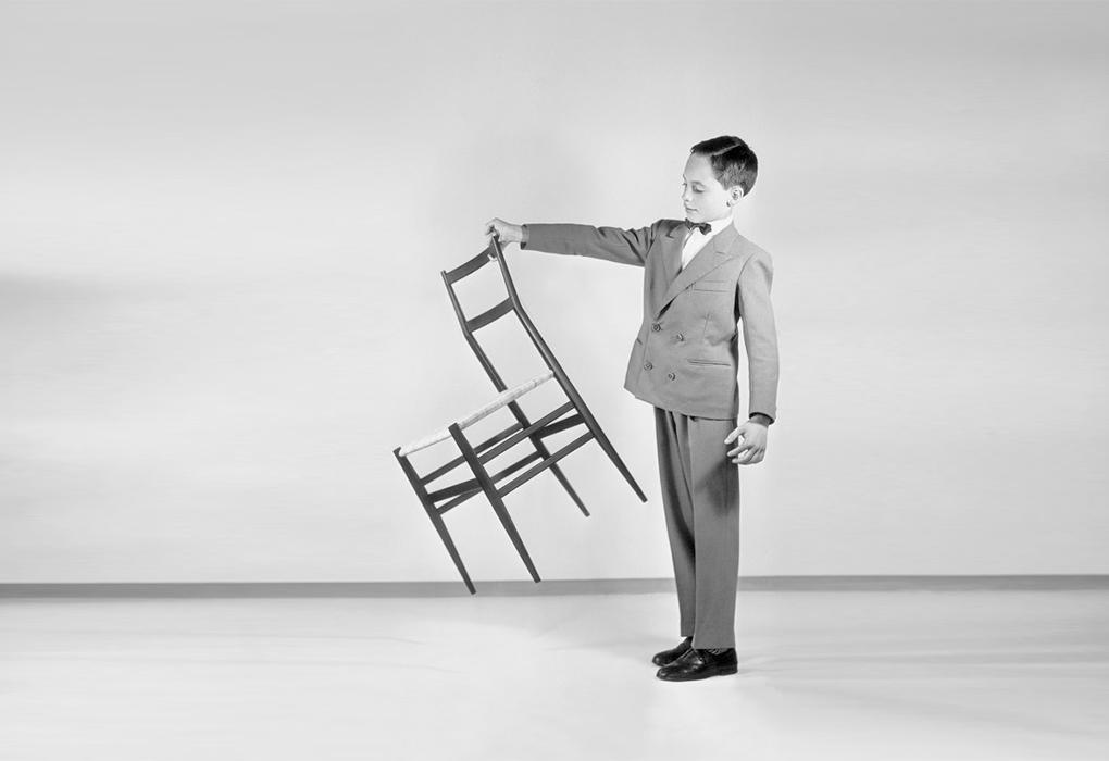 699 Superleggera chair by   Gio Ponti  for   Cassina on  twentytwentyone .