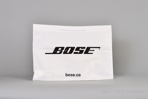 CPI Packaging - Bose