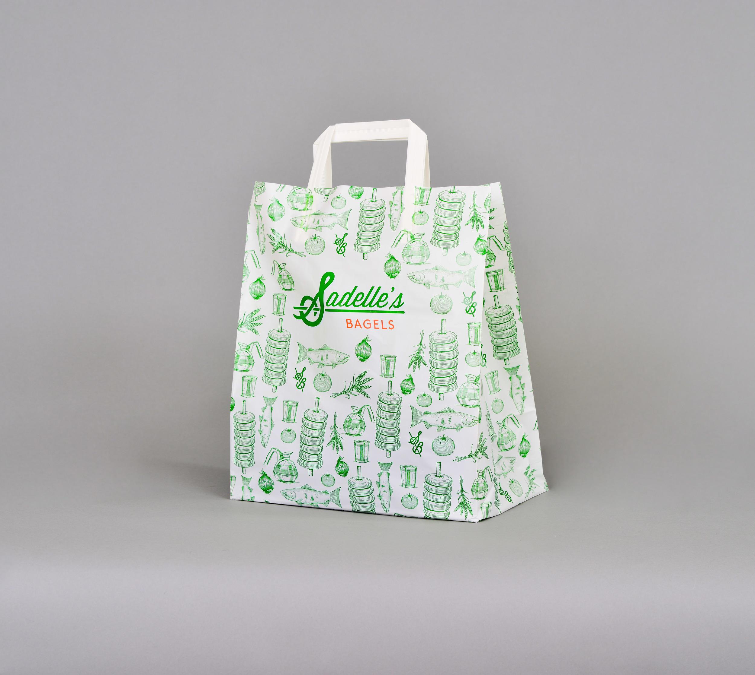 CPI Packaging - Sadelle's