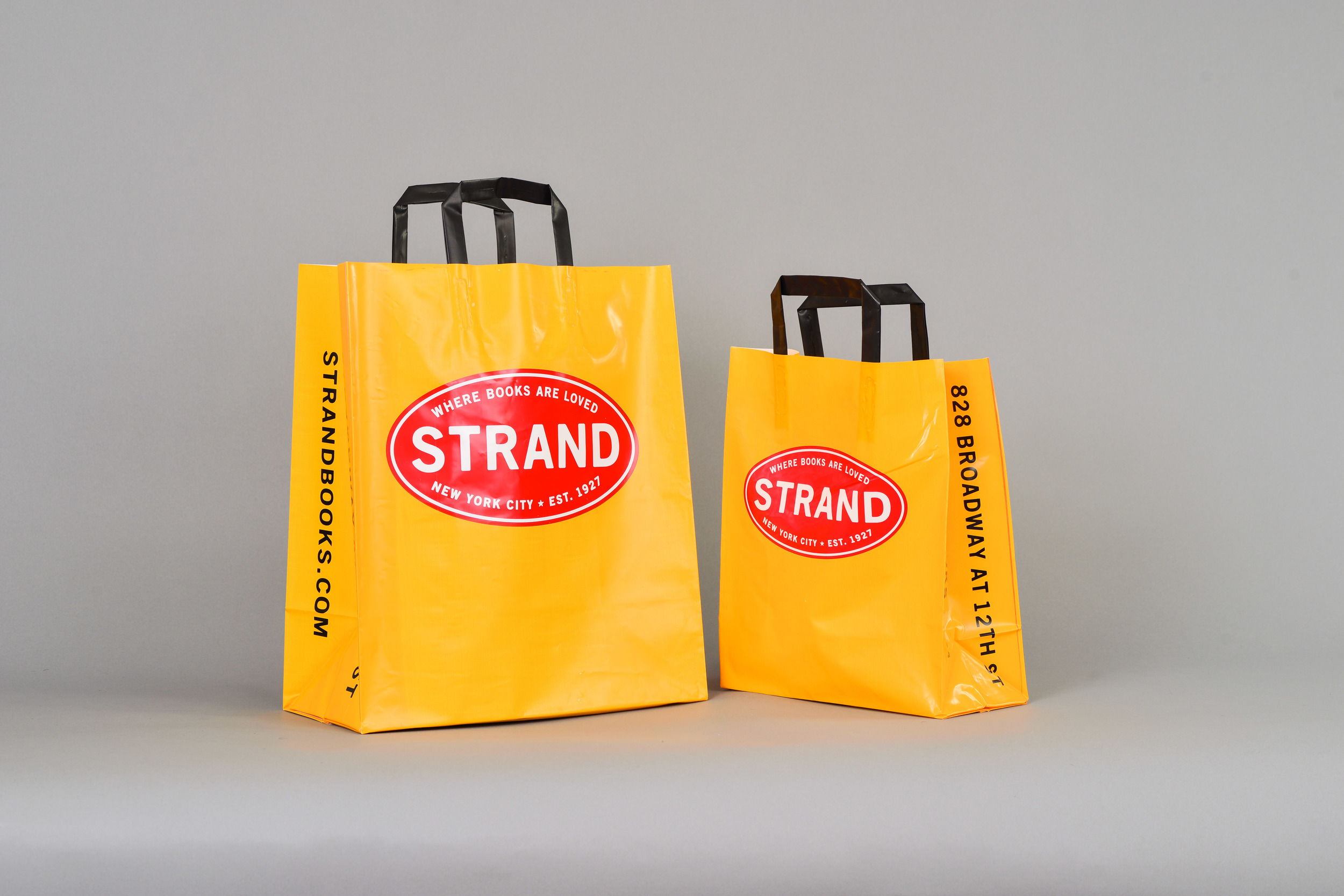 CPI Packaging - The Strand